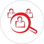 Einfachheit im Bewerbungsprozess. Mit einem Bereich für Bewerbungen und Stellenausschreibung auf Ihrer Internetseite von Innovators.