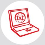Ihre Innovators Webseite stellt die Basis Ihres Internetauftritts dar.